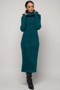 Сукня «Арктика» кольору бриз