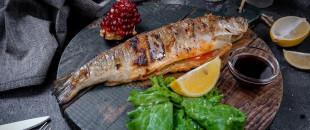 ТОП-10 рецептов рыбных блюд