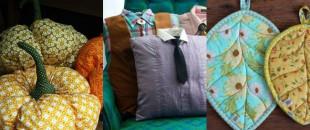 Друге життя старого одягу