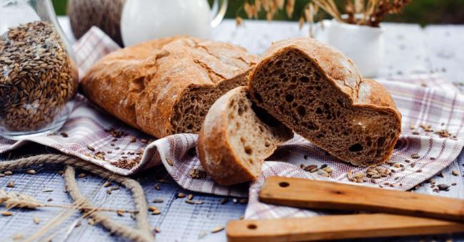 10 питомо українських рецептів хліба