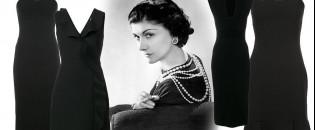 Маленька чорна сукня: класика поза часом