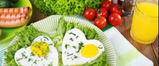 ТОП-5 надзвичайно корисних продуктів для сніданку, які кожен має у себе на кухні