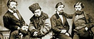 15 малоизвестных фактов о Тарасе Шевченко