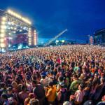 Літнє дозвілля: 12 фестивалів липня
