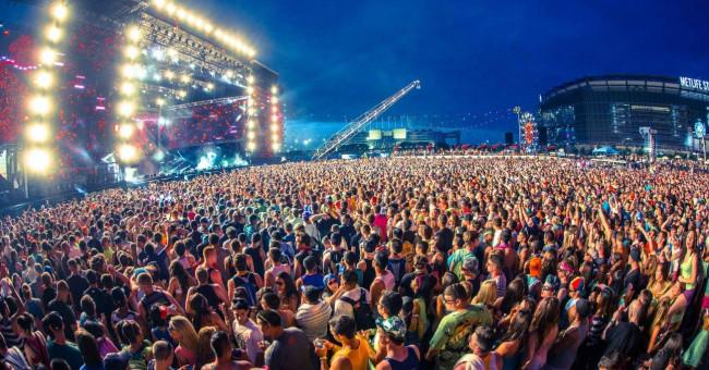 Літнє дозвілля: 12 фестивалів липня>
