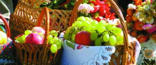 Три Спаса: традиции, обычаи и угощения