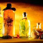 Ефірні олії для вашої краси та здоров'я