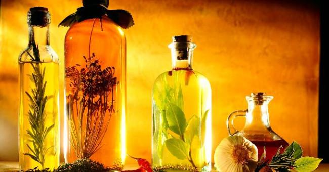 Ефірні олії для вашої краси та здоров'я>