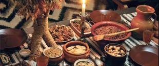 Різдвяне меню: 12 страв до святкового столу!