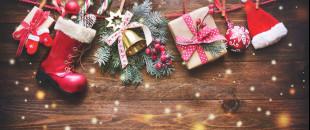 Новий 2019 рік Земляної Свині: подарунки за знаками зодіаку