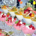 9 варіацій десертів: феєрія смаку та легкості
