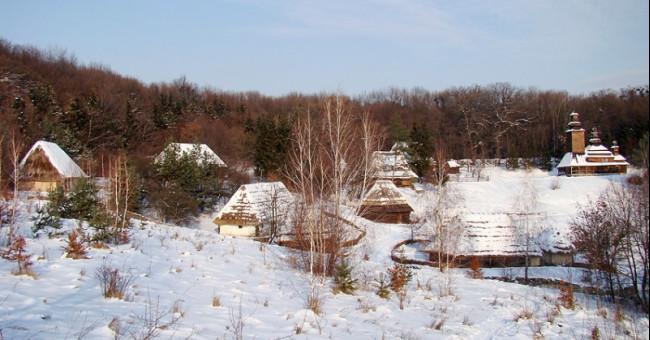 13 ідей для зимових мандрівок: казкові місця та веселі пригоди>