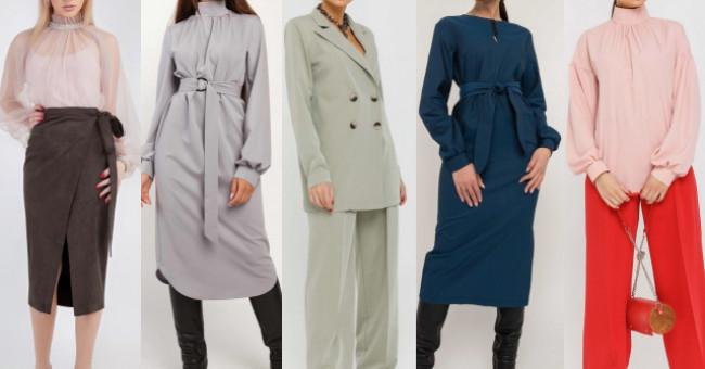Класичний стиль – вічний модний тренд