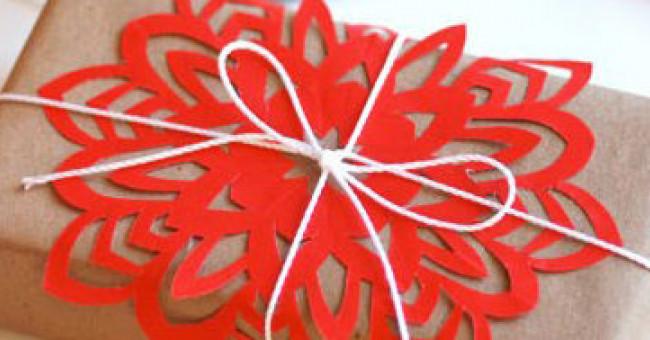 25 ідей для пакування новорічних подарунків