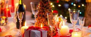 8 швидких закусок до новорічного столу