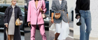 Топ 6 трендових речей, що сформують ваш весняний гардероб