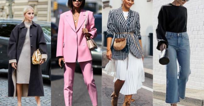 Топ 6 трендових речей, що сформують ваш весняний гардероб>