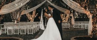 Весільні тренди 2020