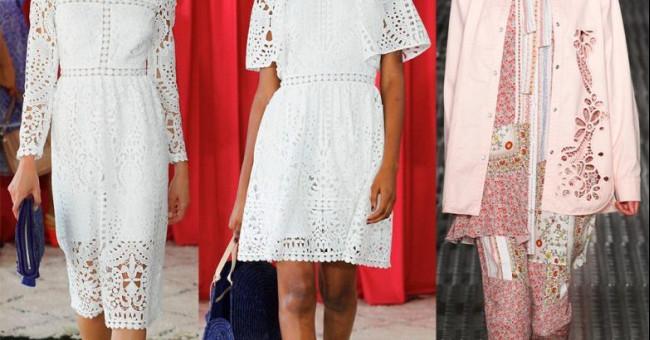 Вишивка «Рішельє»: аристократичне походження та сучасне втілення в модних тенденціях>