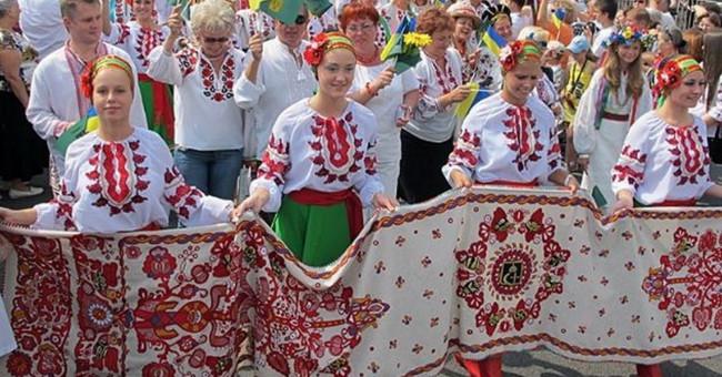 День вышиванки: история и интересные факты о празднике