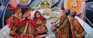 Коляда йде! Українські колядки для дітей на Різдво