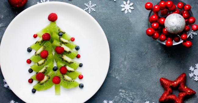 Кое-что вкусненькое к новогоднему столу: простые и оригинальные рецепты