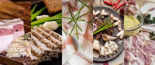 Украинские вкусности: ТОП - 5 способов приготовления вкусного сала