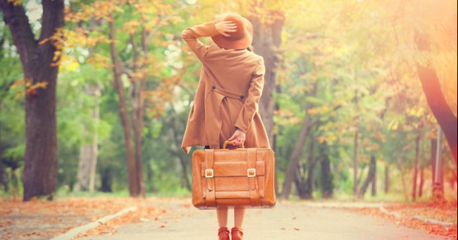 Осень в Украине: ТОП-10 мест для осеннего путешествия и приятной прогулки