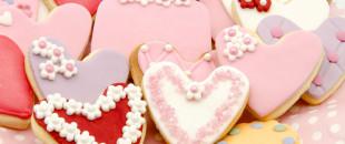 Готуємо солодощі  для коханих ласунок