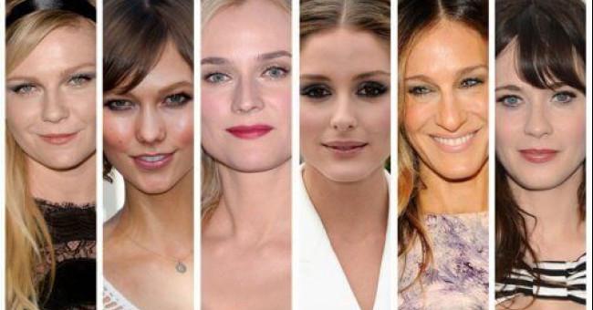 Стрижка по форме лица: советы женщинам, если захотелось кардинальных изменений