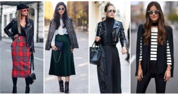 Головні модні тенденції 2019-2020: від стилю «Матриця», анімалістичного кежуал до бантиків та панам