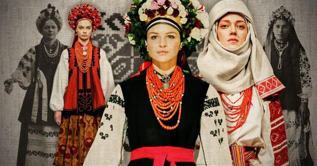 Сучасна українська вишиванка,  як модний тренд: короткий опис від історії до сьогоденності