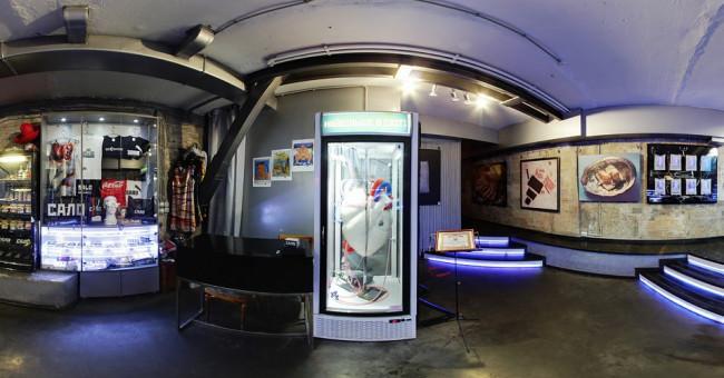 За межами стандартів: ТОП-10 незвичайних музеїв України