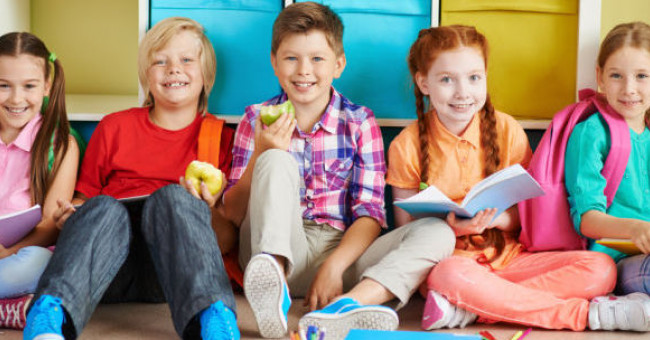 Допоможемо підготуватися до школи!>