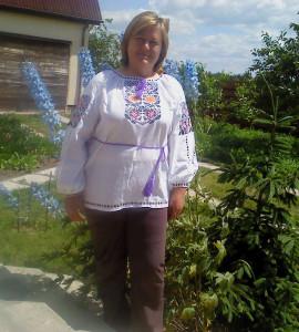 Світлана, Макарів