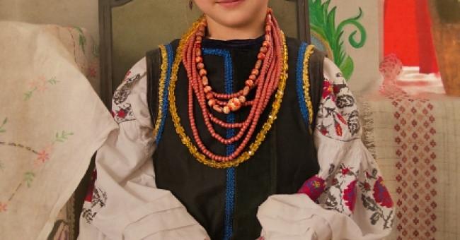 Становлення українського національного костюма>