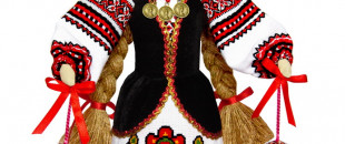 Кукла-мотанка: история появления и традиции изготовления