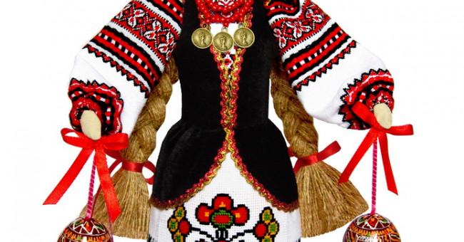 Лялька-мотанка: історія виникнення та традиції виготовлення>