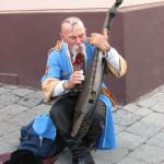 Українські думи - народний козацький епос