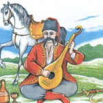 Українські балади
