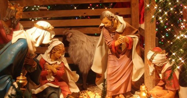 Різдво - велике й радісне свято>