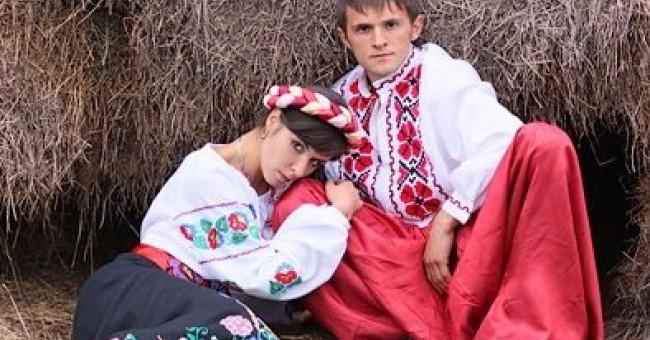 Образи природи в українській символіці вишитих візерунків>