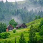 Подорож Україною: з гірських вершин до морських пляжів, або Туристичний маршрут на коротку відпустку