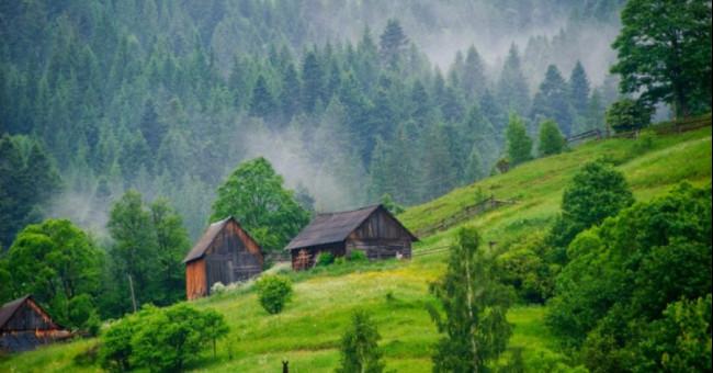 Подорож Україною: з гірських вершин до морських пляжів, або Туристичний маршрут на коротку відпустку>