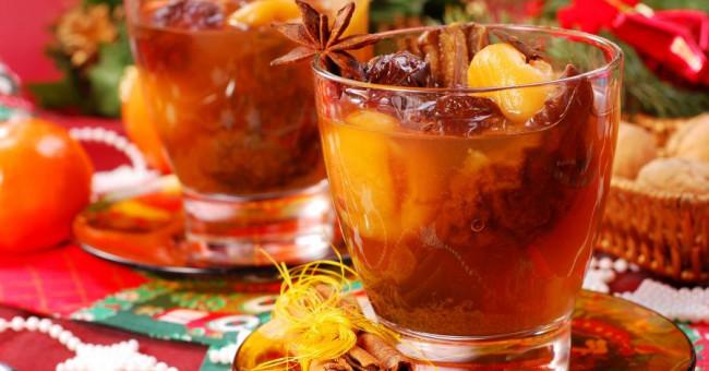 Десять незвичних українських напоїв.>
