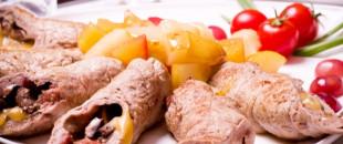 5 рецептов украинских кручеников
