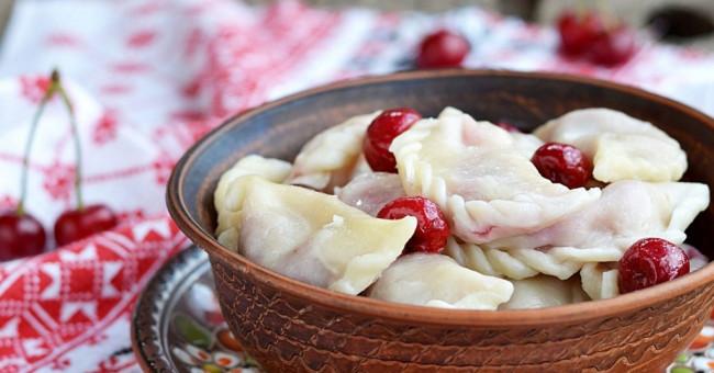 14 рецептов вареников или «А мой милый вареничков хочет»