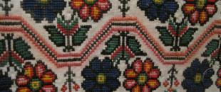 Кольори народної вишивки та їх значення