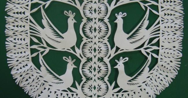 Дерево життя як елемент символізму в культурі України