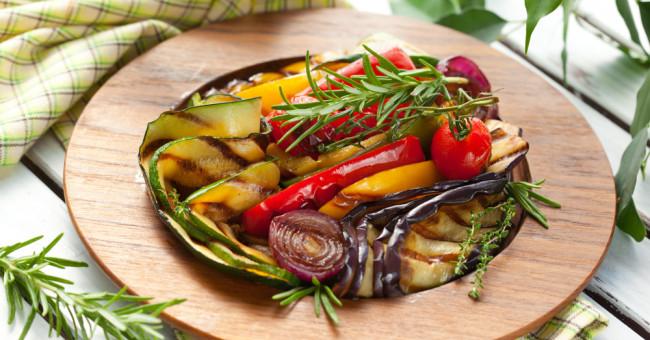 Как разнообразить меню в Великий пост, или 19 блюд для украинского вегетарианца>